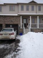 Angus...3-yr NEW Townhome! FINISHED BASEMENT!! March 1st