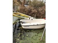 Boat/ fishing boat