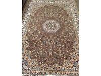 Two Brand New Persian Rugs