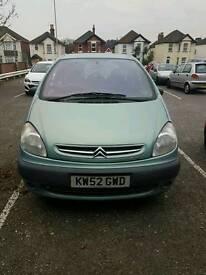 Citroën for sale very economical