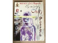 Guitar tab book - Red Hot Chilli Peppers - By The Way