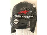 ALPINESTARS T-Jaws jacket size large
