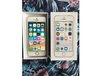 iPhone 5S Unlocked 16GB Excellent Condition