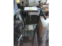Domyos TC-140 treadmill