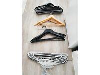 45 hangers