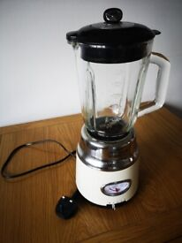 Russell Hobbs Retro Cream Jug Blender