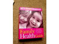 Family health large hardback