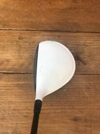 Benross Quad Speed 18 degree Fairway Wood