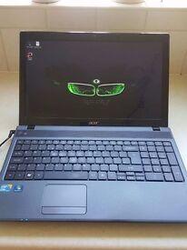 Acer Aspire i3