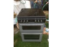 stoves panache 600mm gas oven```````````````````````````````````
