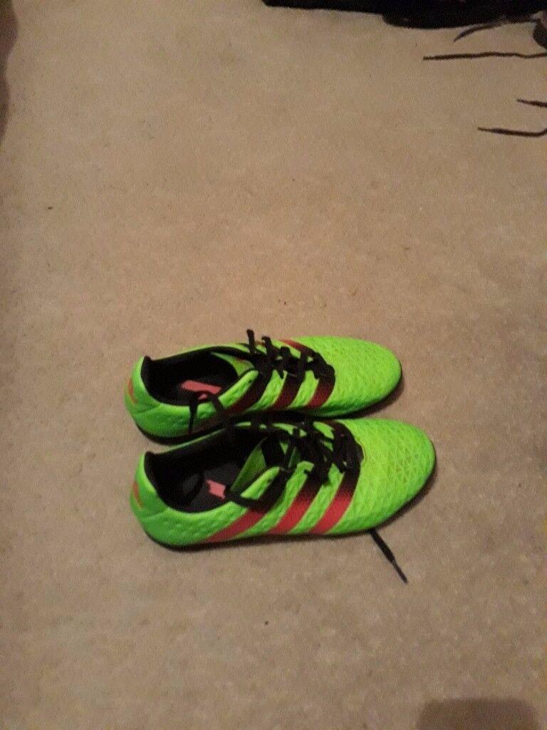 adidas astro turf boots