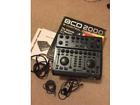 Behringer BCD2000 - Behringer B- USB Deejay controller