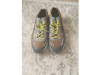 Men's Lanvin Shoes size 10 Worn once