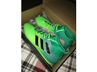 Football Boots - Size 10