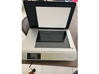 HP Envy 5532 wireless printer