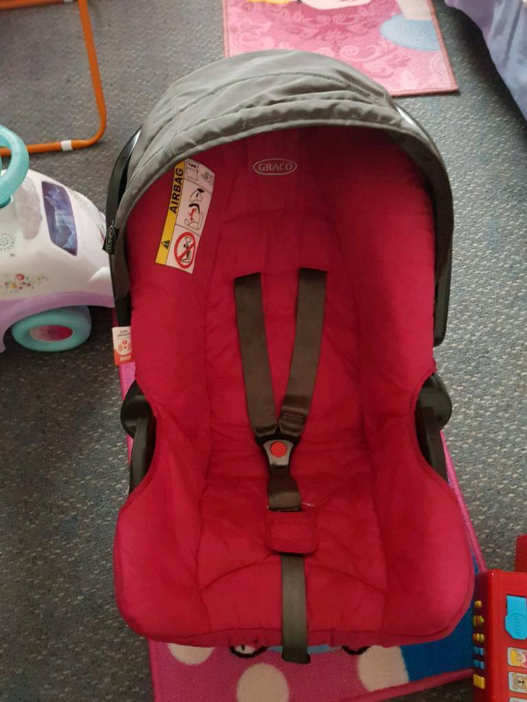 For sale car seat