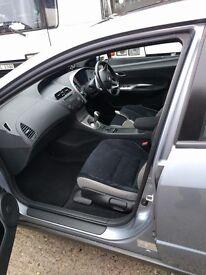 Honda 06 Civic 2.2 CDTI ES/ 95K miles/ Long MOT