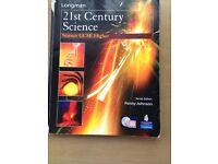 21st century science