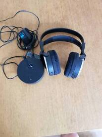 Sony Wireless Rechargeable Stereo Headphone