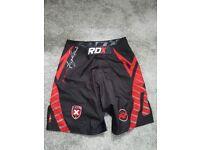 RDX shorts size small *new*