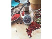 Swatch Watch For Sale; Daily Friend - SUOK701