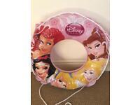 Disney Princess Rubber ring