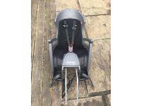 Hamax Smiley child rear bike seat