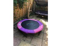 Plum Junior Trampoline - collection from Balham