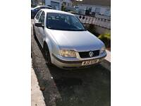 Volkswagen Bora 1.6 16v For sale