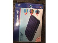 Campingaz Double air bed used once boxed