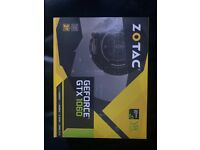 Zotac gtx 1060 3GB mini
