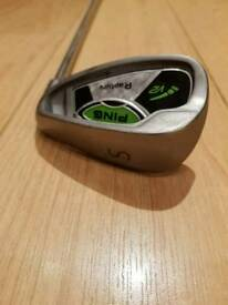 Ping style Rapture V2 - 3 to SW