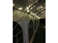 Marquees Available For Rent - Perfect For The Summer!
