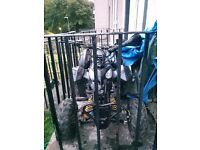 110cc quad bike 250ono