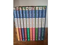 Enid Blyton - Malory Towers Collection Book Set
