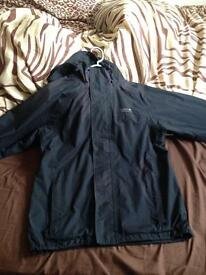 Regatta outdoors coat