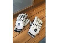 Gunn and Moor Left handed cricket gloves