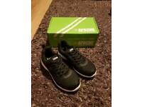 Men's safety trainers size 7