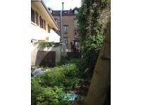 FRANCE Mixed-Use property in PARIS: warehouse/offices/flat/out building/garden