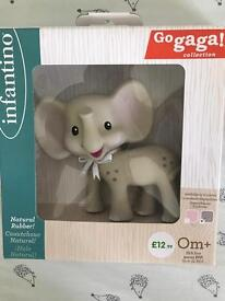 Infantino Teething Toy - Brand New