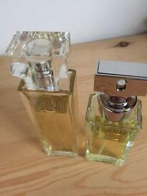 Calvin Klein eternity & moment.perfumes .