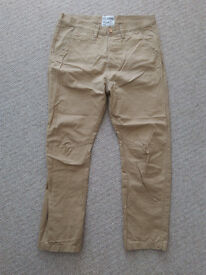 Men RED HERRING trousers size 34R