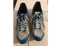 Asics gel 1120 size UK11