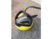 Karcher patio cleaning head