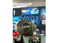 (Used) Taylormade M4 15* 3 Wood