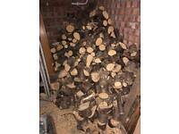 WOOD LOGS FOR SALE