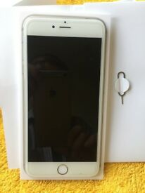 Good Condition iPhone 6 Plus Grey 64GB On Any Network