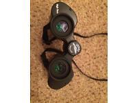 Opticron 10x42 binoculars