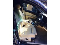 BMW 525M SPORT BUSINESS EDITION LOW MILEAGE QUICK SALE
