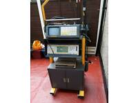 Diagnostic machine cadet for sale Free delivery local